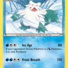 Pokemon XY BREAKthrough Single Card Rare Abomasnow 40/162