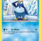 Pokemon XY BREAKthrough Single Card Uncommon Prinplup 37/162