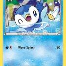Pokemon XY BREAKthrough Single Card Common Piplup 36/162