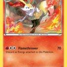 Pokemon XY BREAKthrough Single Card Uncommon Braixen 26/162