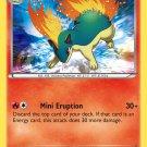 Pokemon XY BREAKthrough Single Card Uncommon Quilava 19/162