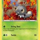 Pokemon XY BREAKthrough Single Card Common Scatterbug 13/162