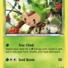 Pokemon XY BREAKthrough Single Card Common Chespin 9/162