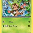 Pokemon XY BREAKthrough Single Card Common Chespin 8/162
