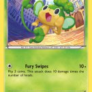 Pokemon XY BREAKthrough Single Card Common Pansage 5/162
