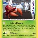 Pokemon XY BREAKthrough Single Card Rare Parasect 2/162