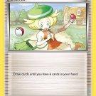 Pokemon B&W Legendary Treasures Single Card Uncommon Bianca 109/113