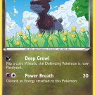 Pokemon B&W Legendary Treasures Single Card Common Deino 97/113
