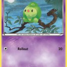 Pokemon B&W Legendary Treasures Single Card Uncommon Duosion 75/113