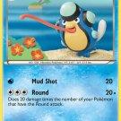Pokemon B&W Legendary Treasures Single Card Uncommon Palpitoad 41/113