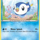 Pokemon B&W Legendary Treasures Single Card Common Piplup 33/113