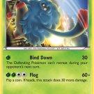 Pokemon B&W Legendary Treasures Single Card Rare Tangrowth 2/113