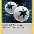 Pokemon XY Base Set Single Card Uncommon Double Colorless Energy 130/146