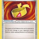 Pokemon XY Base Set Single Card Uncommon Muscle Band 121/146