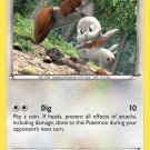 Pokemon XY Base Set Single Card Common Bunnelby 111/146