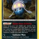 Pokemon XY Base Set Single Card Uncommon Inkay 74/146