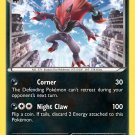 Pokemon XY Base Set Single Card Rare Holo Zoroark 73/146