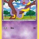 Pokemon XY Base Set Single Card Common Ekans 47/146
