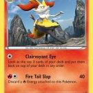 Pokemon XY Base Set Single Card Uncommon Braixen 25/146