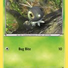 Pokemon XY Base Set Single Card Common Scatterbug 15/146