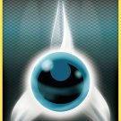 Pokemon Black & White Base Set Single Card Common Darkness Energy 111/114