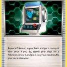 Pokemon Black & White Base Set Single Card Uncommon Pokemon Communication 99/114