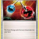 Pokemon Black & White Base Set Single Card Uncommon Energy Retrieval 92/114
