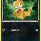 Pokemon Black & White Base Set Single Card Common Scraggy 68/114