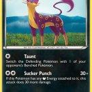Pokemon Black & White Base Set Single Card Rare Liepard 67/114