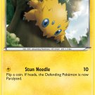 Pokemon Black & White Base Set Single Card Common Joltik 44/114