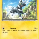 Pokemon Black & White Base Set Single Card Common Blitzle 41/114