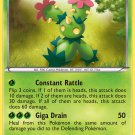 Pokemon Black & White Base Set Single Card Rare Maractus 12/114