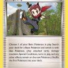 Pokemon XY Steam Siege Single Card Uncommon Ninja Boy 103/114