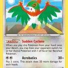 Pokemon XY Steam Siege Single Card Uncommon Hawlucha 97/114
