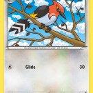 Pokemon XY Steam Siege Single Card Uncommon Fletchinder 95/114