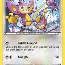 Pokemon XY Steam Siege Single Card Common Aipom 90/114