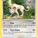 Pokemon XY Steam Siege Single Card Uncommon Persian 89/114