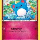 Pokemon XY Steam Siege Single Card Common Marill 76/114