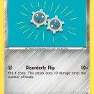 Pokemon XY Steam Siege Single Card Common Klink 71/114