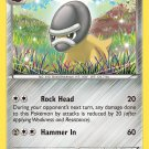 Pokemon XY Steam Siege Single Card Uncommon Shieldon 69/114
