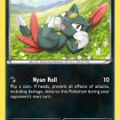 Pokemon XY Steam Siege Single Card Common Sneasel 60/114