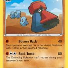 Pokemon XY Steam Siege Single Card Rare Probopass 55/114