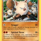 Pokemon XY Steam Siege Single Card Rare Primeape 53/114