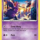 Pokemon XY Steam Siege Single Card Common Nidoran ♂ 43/114