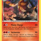 Pokemon XY Steam Siege Single Card Rare Pyroar 23/114