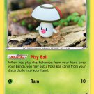 Pokemon XY Steam Siege Single Card Common Foongus 12/114