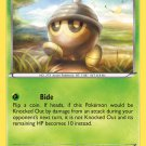 Pokemon XY Steam Siege Single Card Common Seedot 9/114