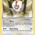 Pokemon B&W Dragons Exalted Single Card Common Rufflet 111/124