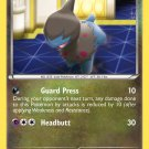 Pokemon B&W Dragons Exalted Single Card Common Deino 94/124