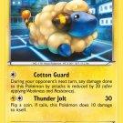 Pokemon B&W Dragons Exalted Single Card Common Mareep 38/124